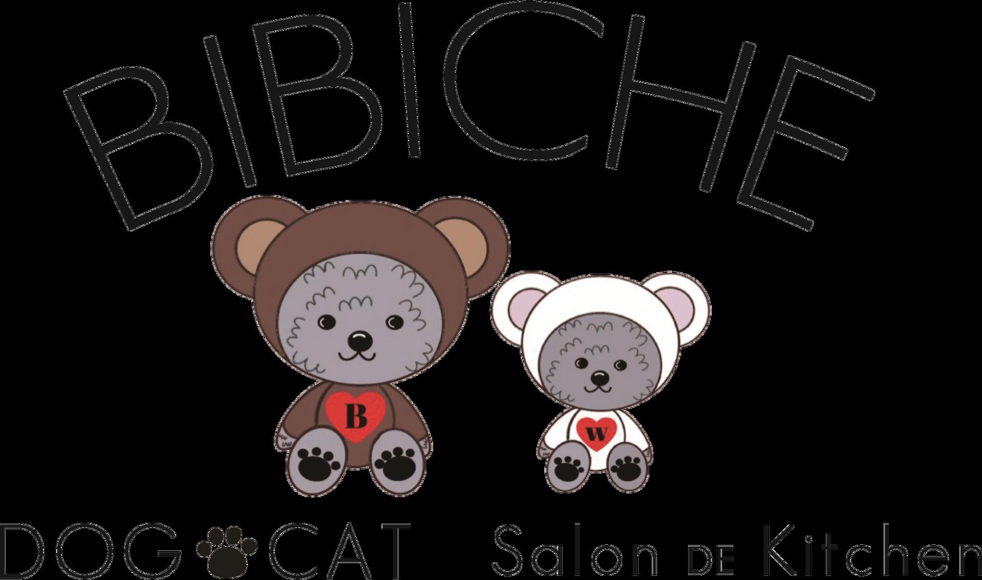 BIBICHE DOG&CAT Salon DE Kitchen